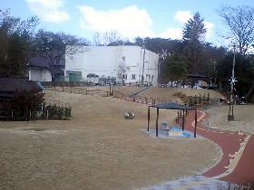 翠ヶ丘公園 園路広場整備工事