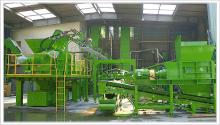 リサイクル処理システムのイメージ